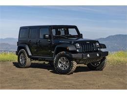 Picture of 2016 Jeep Wrangler located in California - $37,980.00 Offered by Fortunauto 13 LLC - QB2E