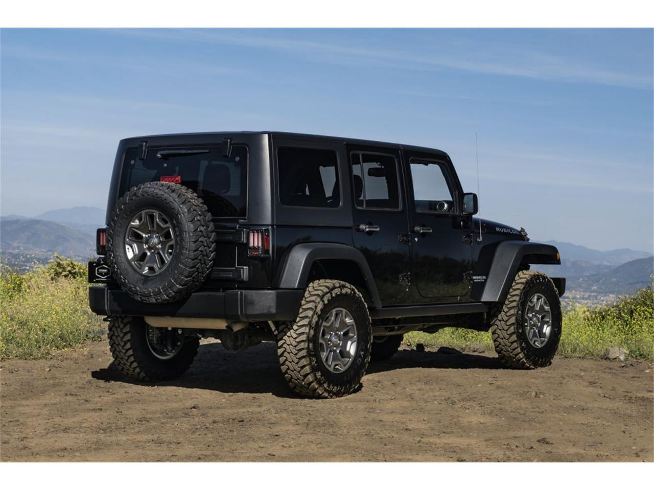 Large Picture of '16 Wrangler located in Temecula California - $37,980.00 Offered by Fortunauto 13 LLC - QB2E