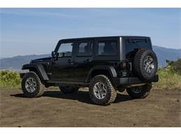Picture of '16 Wrangler located in Temecula California Offered by Fortunauto 13 LLC - QB2E