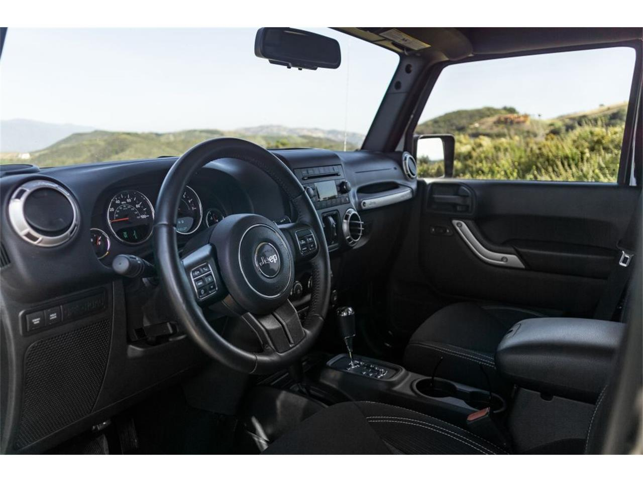 Large Picture of '16 Wrangler located in Temecula California Offered by Fortunauto 13 LLC - QB2E