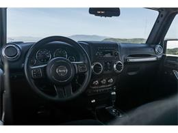 Picture of '16 Jeep Wrangler Offered by Fortunauto 13 LLC - QB2E