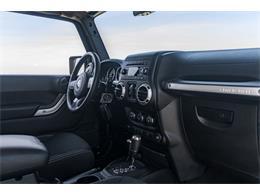Picture of '16 Jeep Wrangler located in California - $37,980.00 - QB2E
