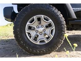 Picture of '16 Jeep Wrangler located in Temecula California - QB2E
