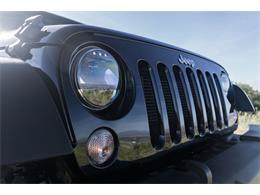 Picture of '16 Jeep Wrangler - $37,980.00 - QB2E