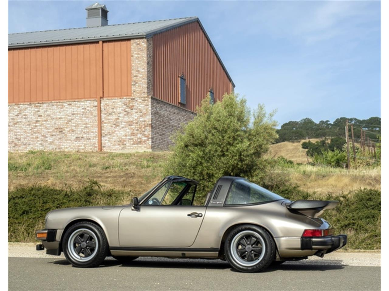 Large Picture of 1982 911 Offered by Dusty Cars, LLC - QB2H