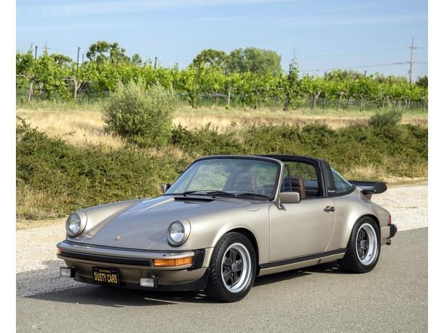 Picture of '82 911 - QB2H