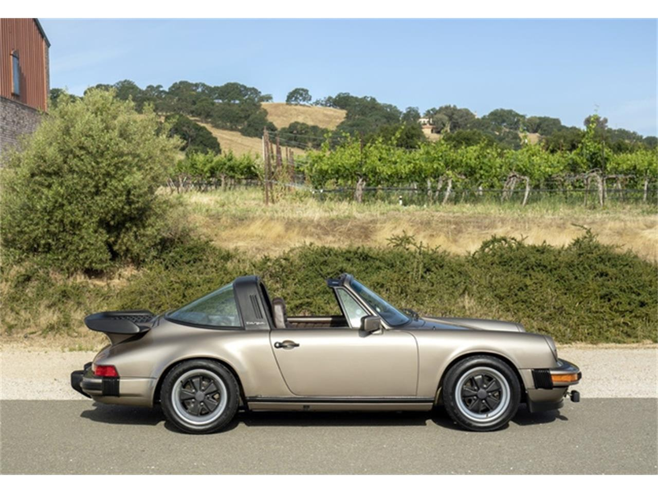 Large Picture of 1982 Porsche 911 located in California - $45,995.00 - QB2H