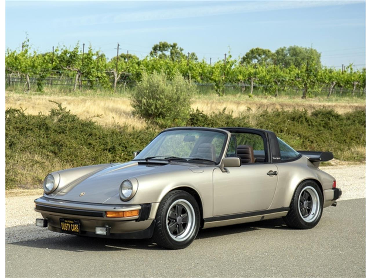 Large Picture of 1982 911 - QB2H