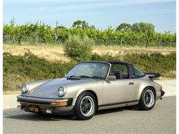 Picture of '82 Porsche 911 Offered by Dusty Cars, LLC - QB2H