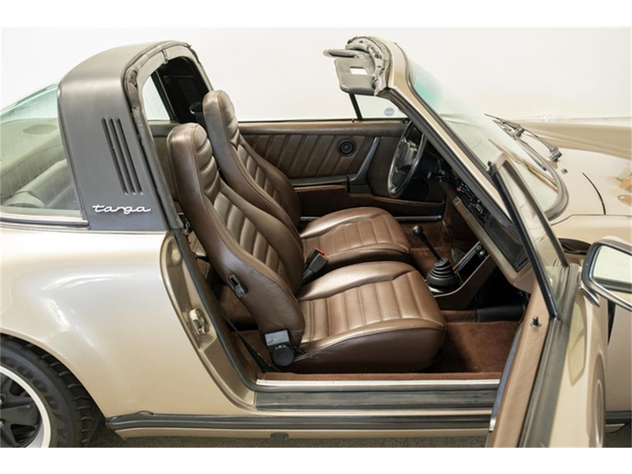 Large Picture of '82 Porsche 911 located in Pleasanton California - $45,995.00 Offered by Dusty Cars, LLC - QB2H