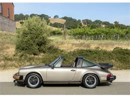 Picture of '82 911 located in California Offered by Dusty Cars, LLC - QB2H