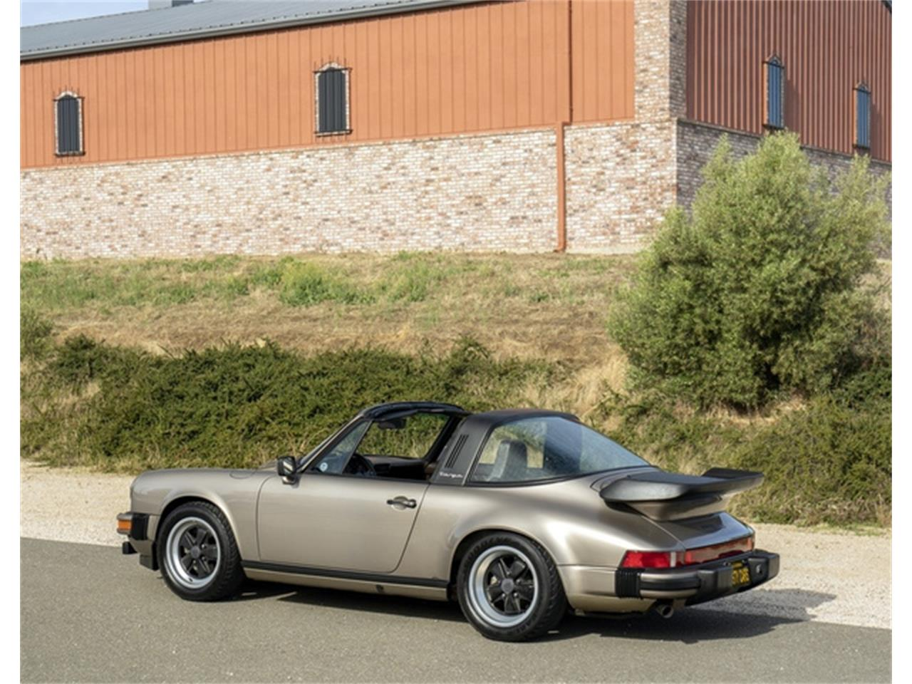 Large Picture of '82 Porsche 911 - $45,995.00 - QB2H