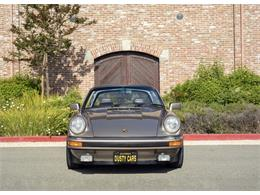 Picture of '82 911 - $45,995.00 Offered by Dusty Cars, LLC - QB2H