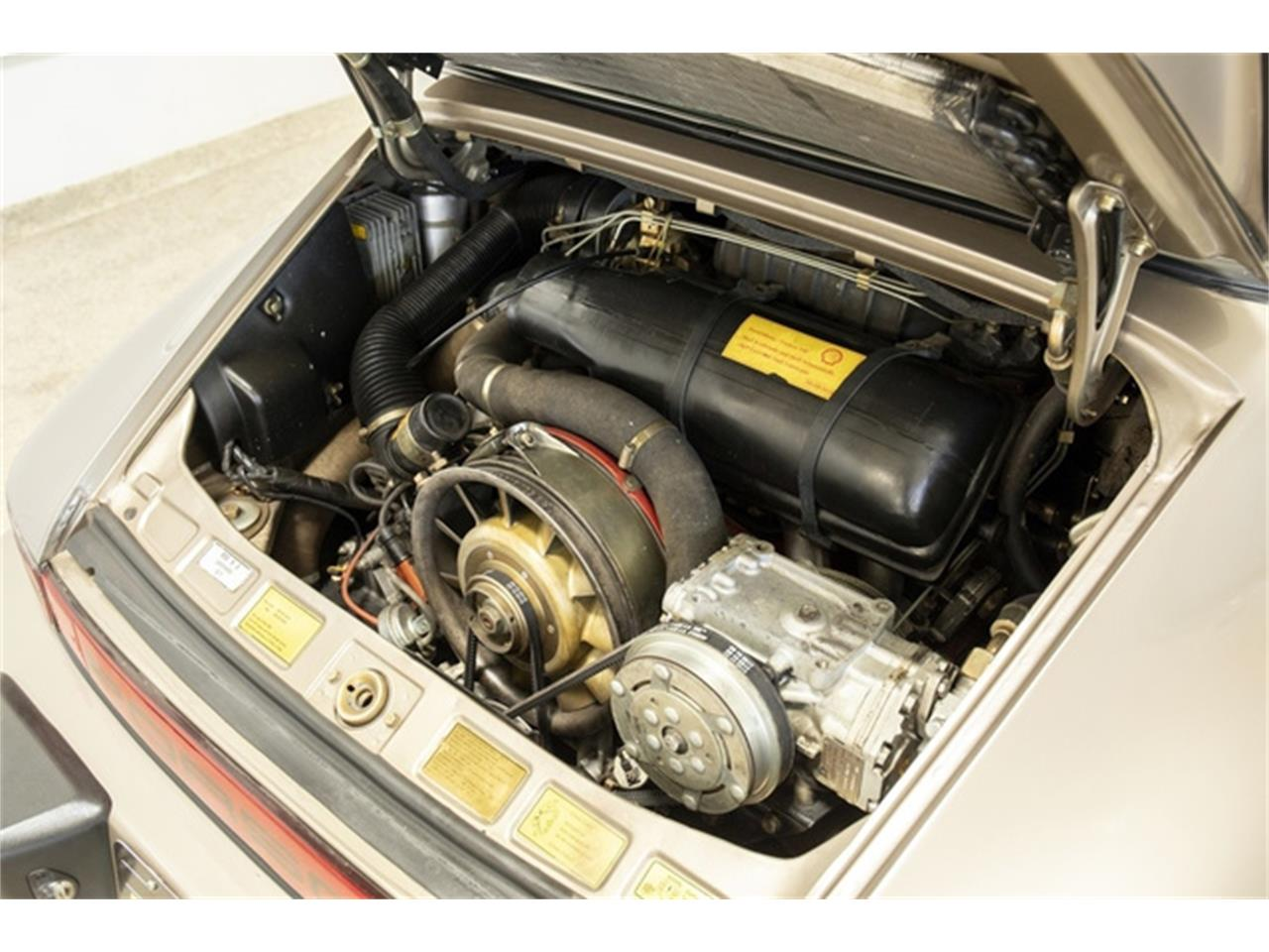 Large Picture of '82 Porsche 911 located in California - $45,995.00 Offered by Dusty Cars, LLC - QB2H