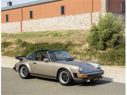 Picture of 1982 911 located in Pleasanton California - $45,995.00 Offered by Dusty Cars, LLC - QB2H