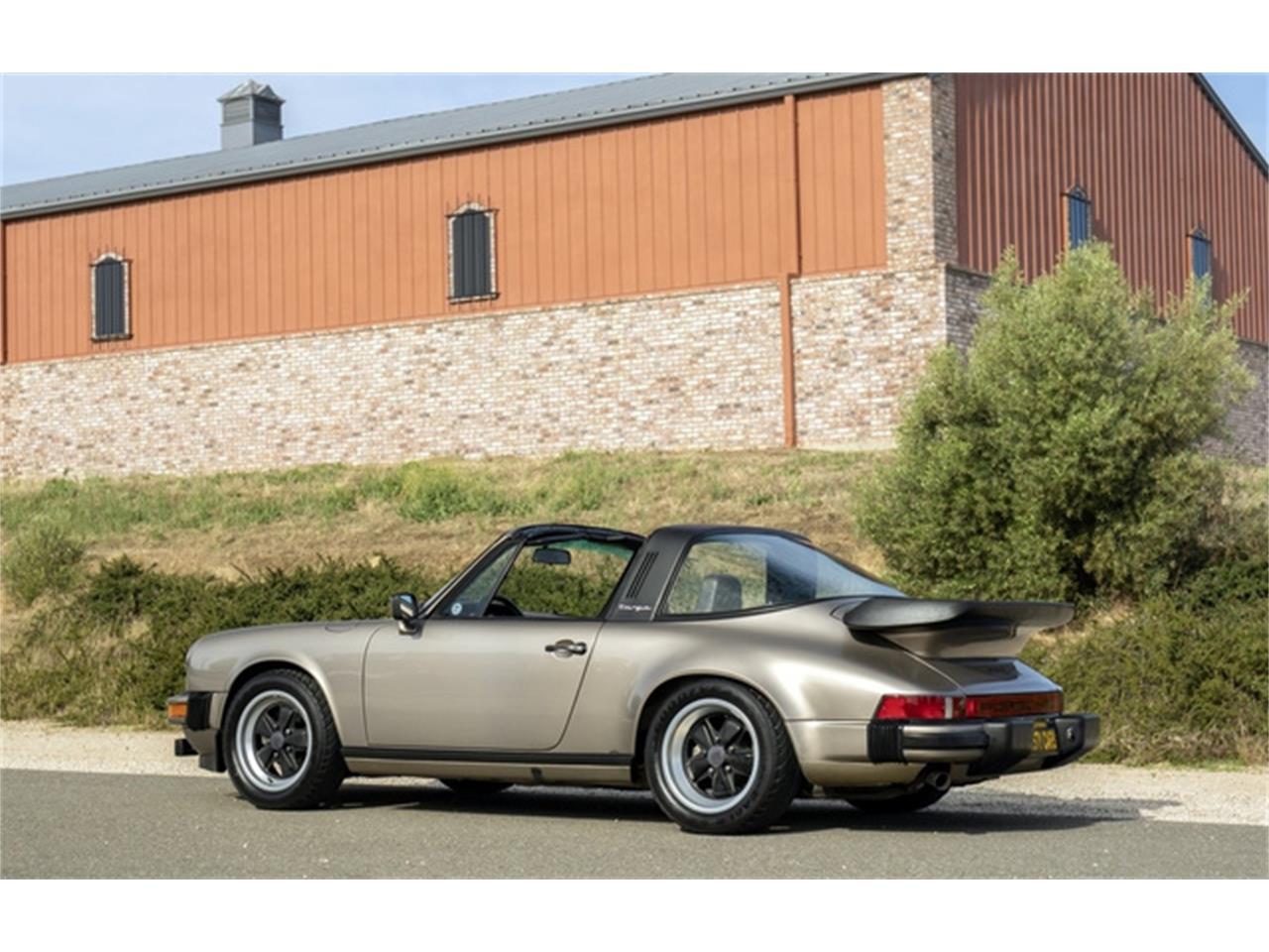 Large Picture of 1982 911 - $45,995.00 - QB2H