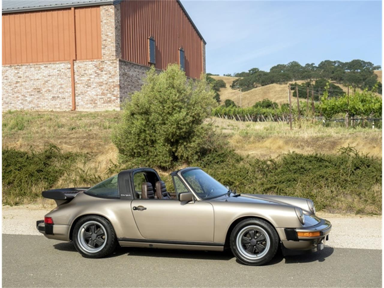 Large Picture of '82 911 located in California Offered by Dusty Cars, LLC - QB2H