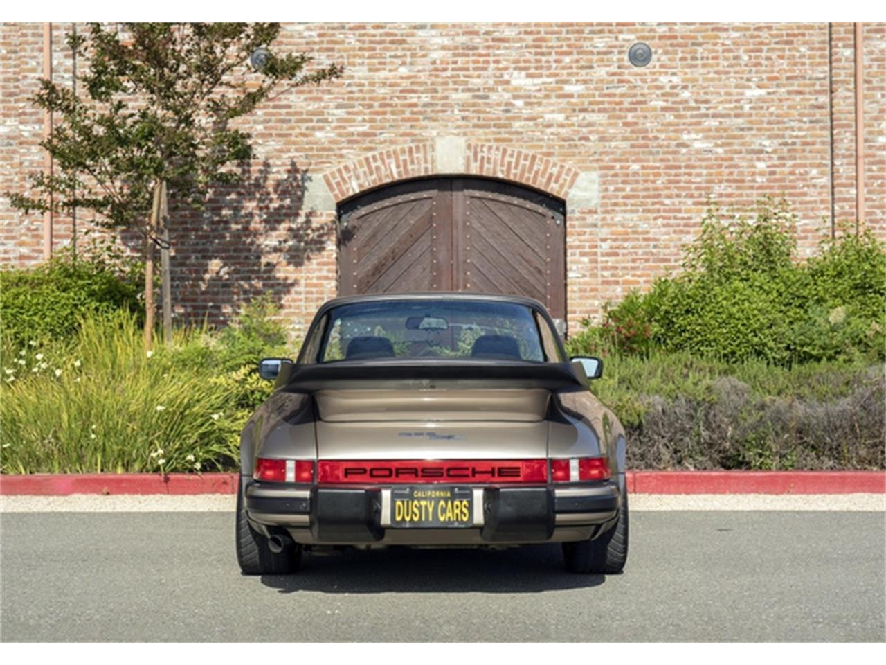 Large Picture of '82 911 - $45,995.00 Offered by Dusty Cars, LLC - QB2H
