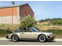 Picture of 1982 Porsche 911 located in Pleasanton California - QB2H