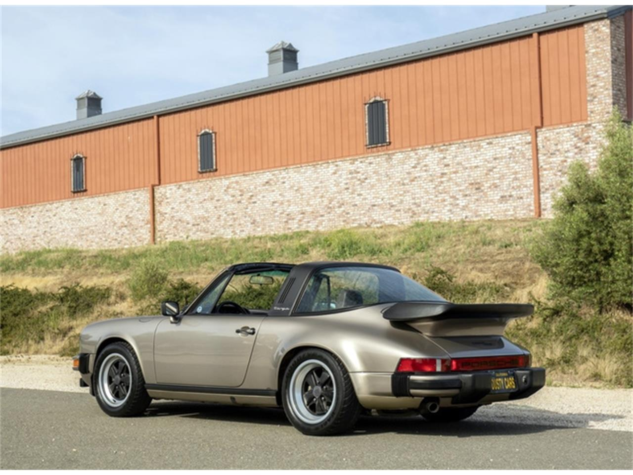 Large Picture of 1982 911 located in California - $45,995.00 - QB2H