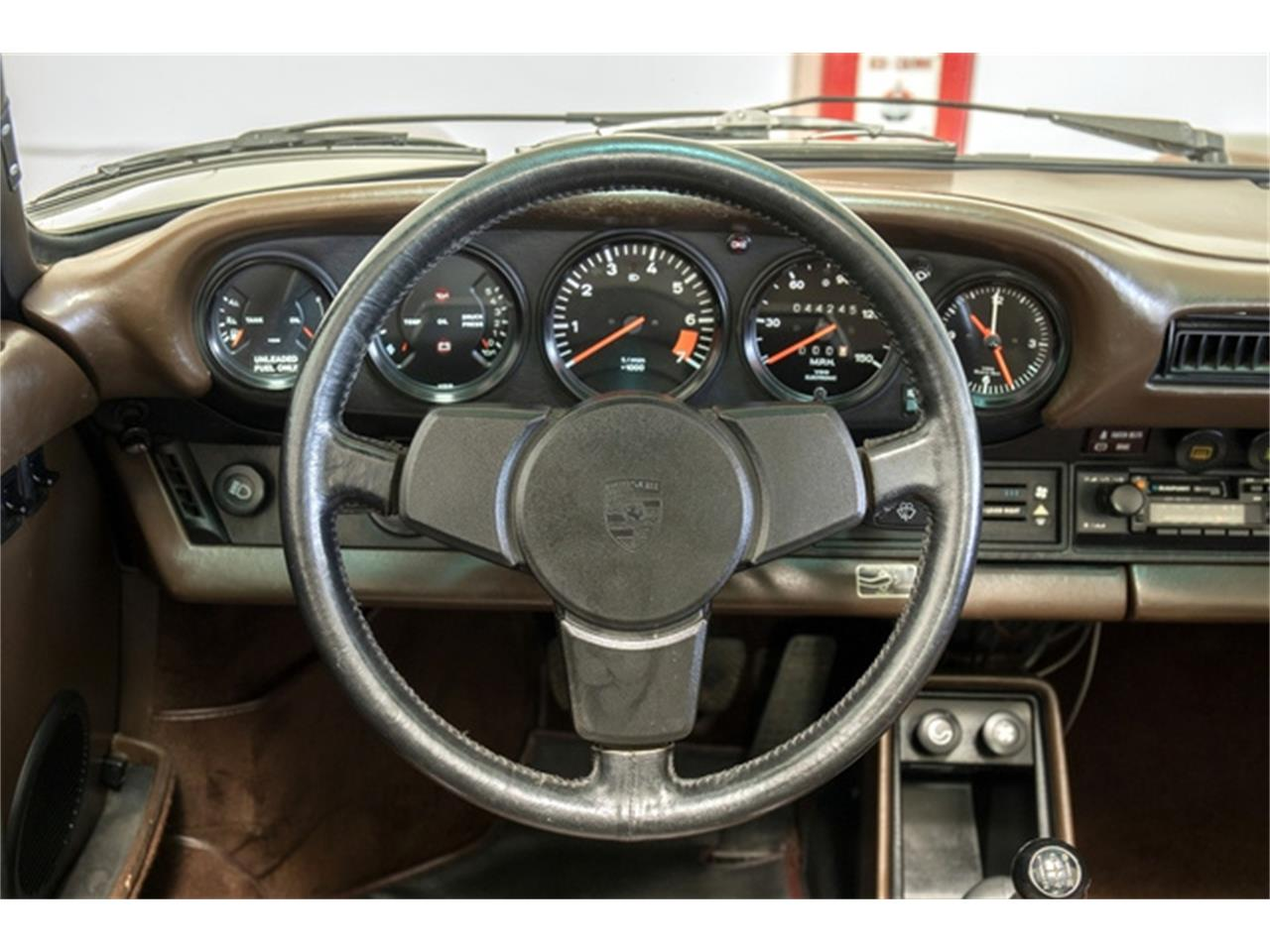 Large Picture of '82 Porsche 911 located in California Offered by Dusty Cars, LLC - QB2H