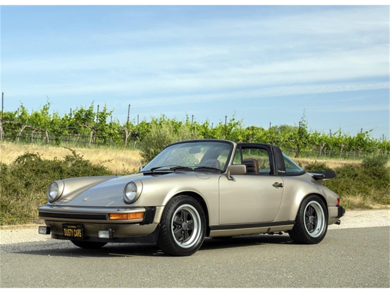 Large Picture of '82 911 located in California - $45,995.00 Offered by Dusty Cars, LLC - QB2H