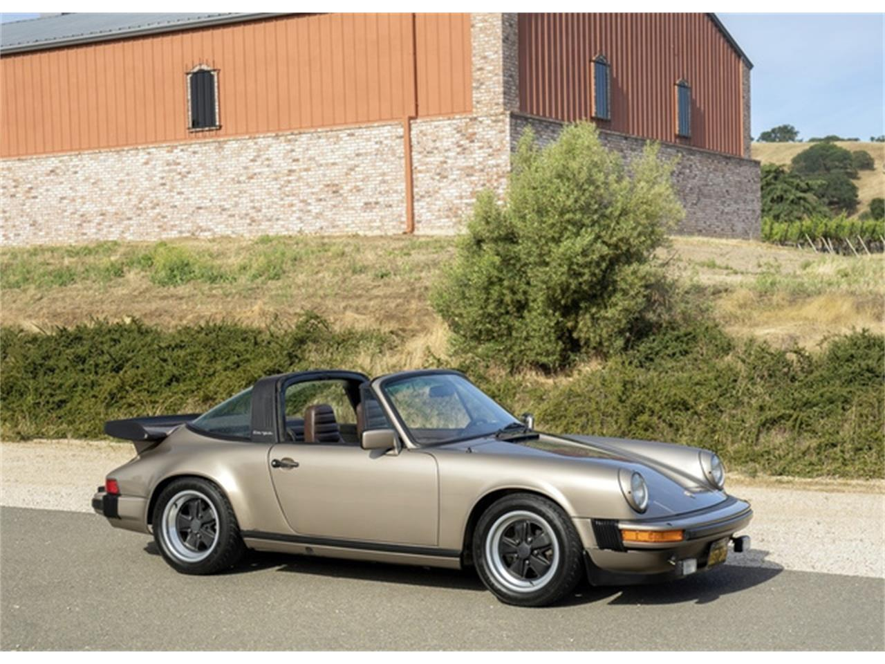 Large Picture of 1982 911 located in Pleasanton California - QB2H