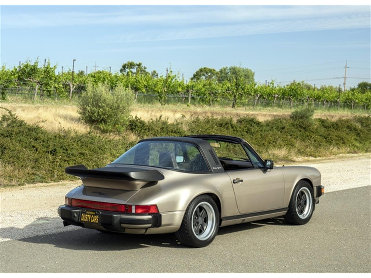 Large Picture of 1982 911 located in Pleasanton California - $45,995.00 - QB2H