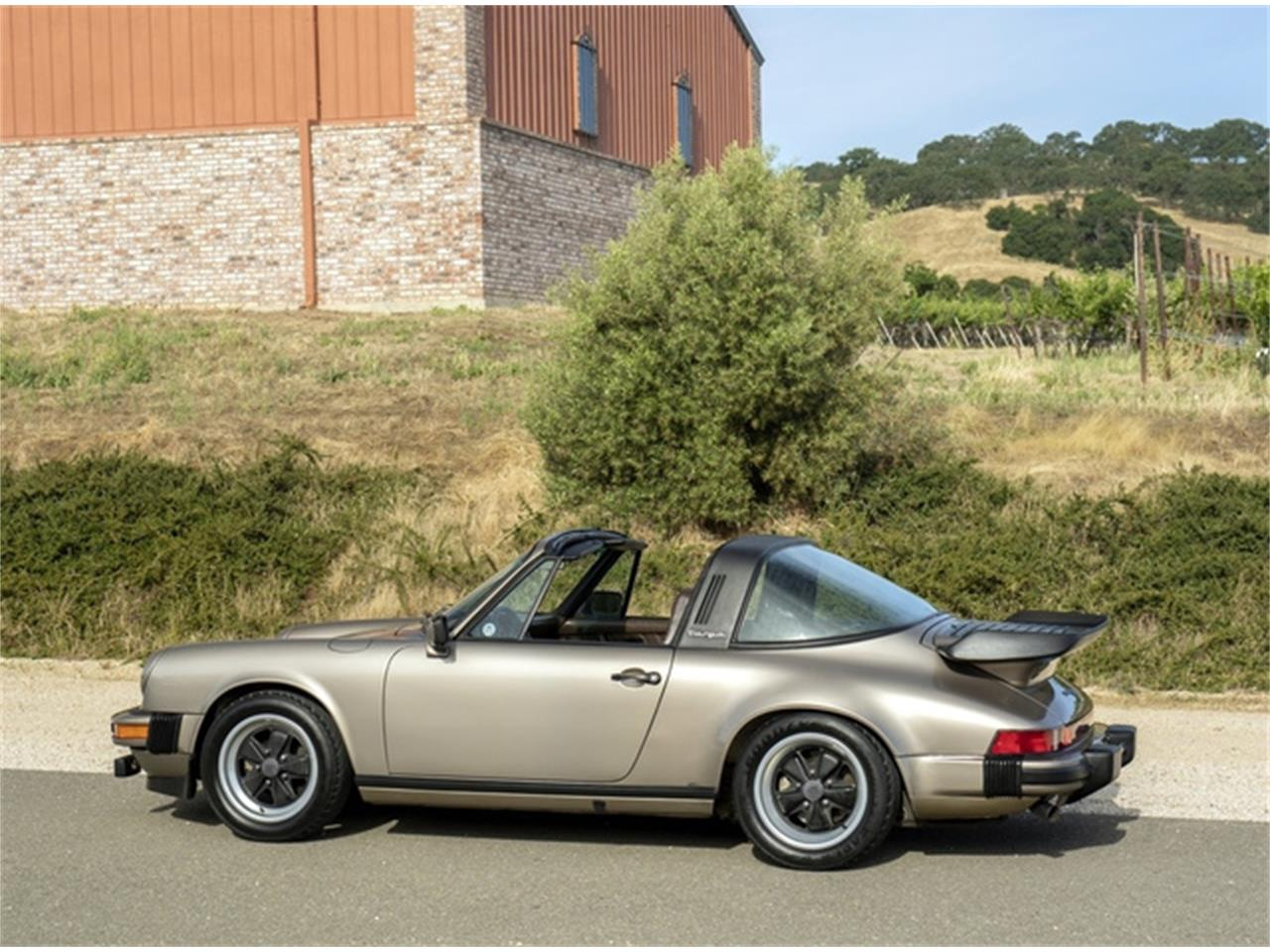 Large Picture of 1982 911 located in California Offered by Dusty Cars, LLC - QB2H