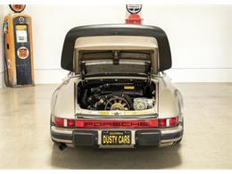 Picture of '82 Porsche 911 located in California - $45,995.00 Offered by Dusty Cars, LLC - QB2H