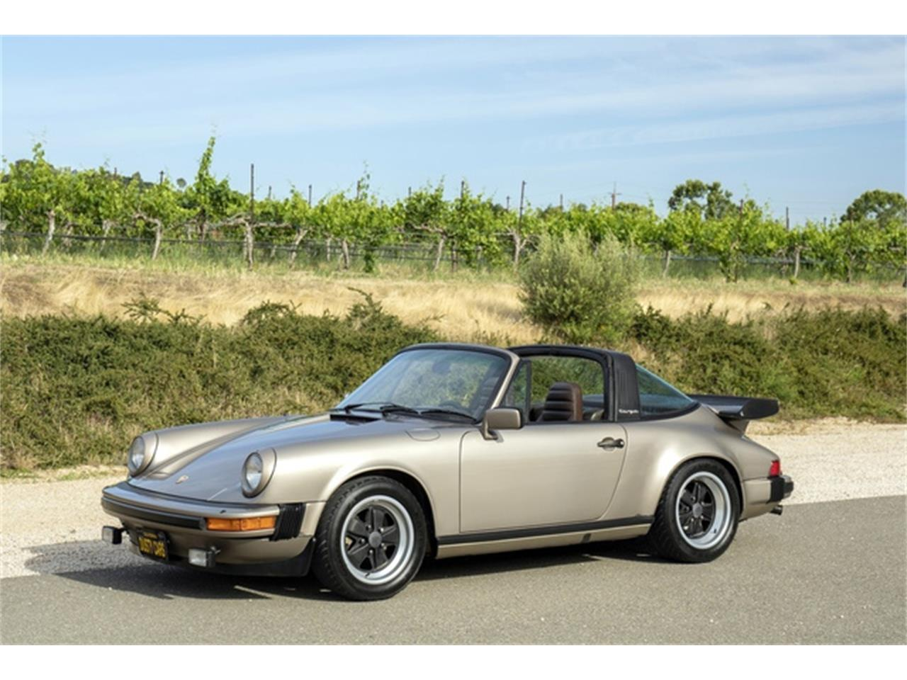Large Picture of 1982 911 - $45,995.00 Offered by Dusty Cars, LLC - QB2H