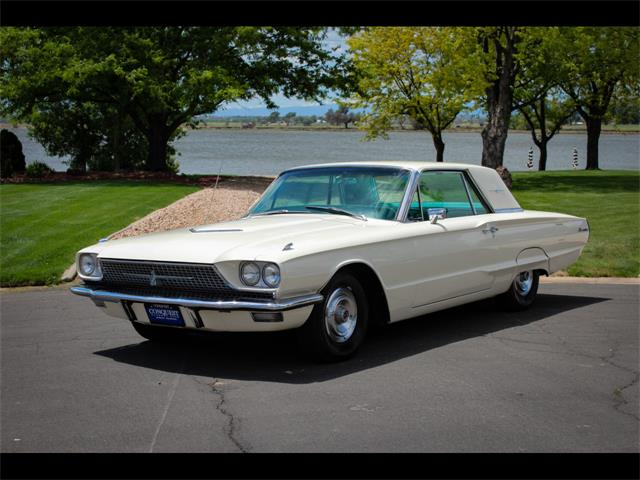 Picture of '66 Thunderbird - QB2I