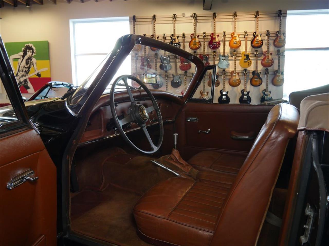 Large Picture of Classic 1961 XK150 located in Miami Florida - $125,000.00 - QB2K