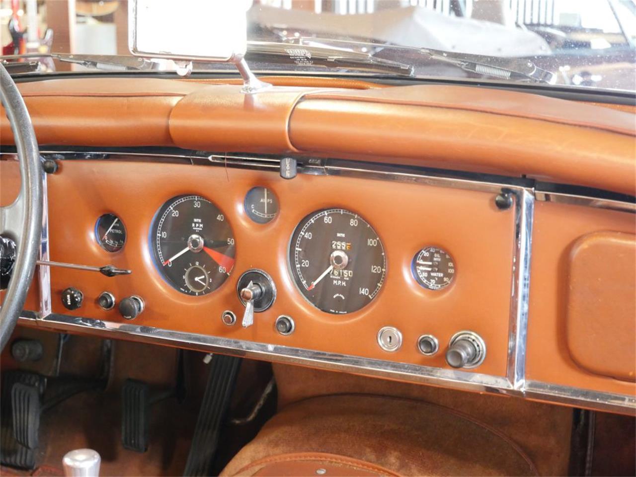 Large Picture of 1961 Jaguar XK150 - $125,000.00 - QB2K
