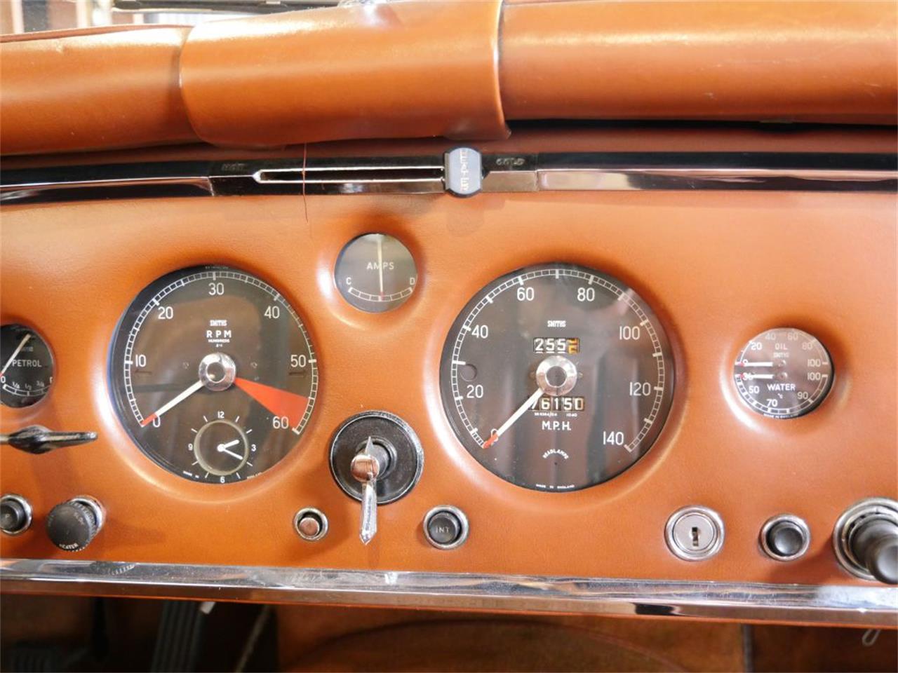 Large Picture of '61 Jaguar XK150 Offered by Walt Grace Vintage - QB2K