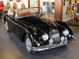 Picture of Classic 1961 XK150 - QB2K