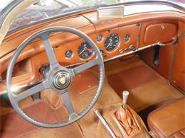 Picture of Classic 1961 Jaguar XK150 located in Miami Florida - $125,000.00 Offered by Walt Grace Vintage - QB2K