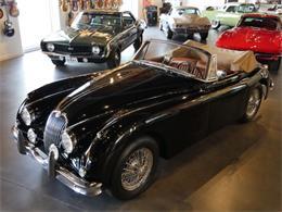 Picture of '61 Jaguar XK150 - $125,000.00 - QB2K
