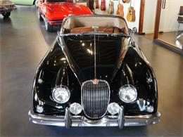 Picture of Classic 1961 XK150 located in Miami Florida - $125,000.00 Offered by Walt Grace Vintage - QB2K