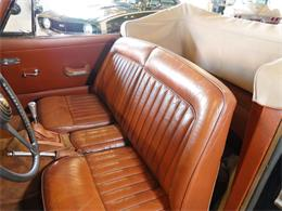 Picture of '61 XK150 located in Miami Florida - $125,000.00 Offered by Walt Grace Vintage - QB2K