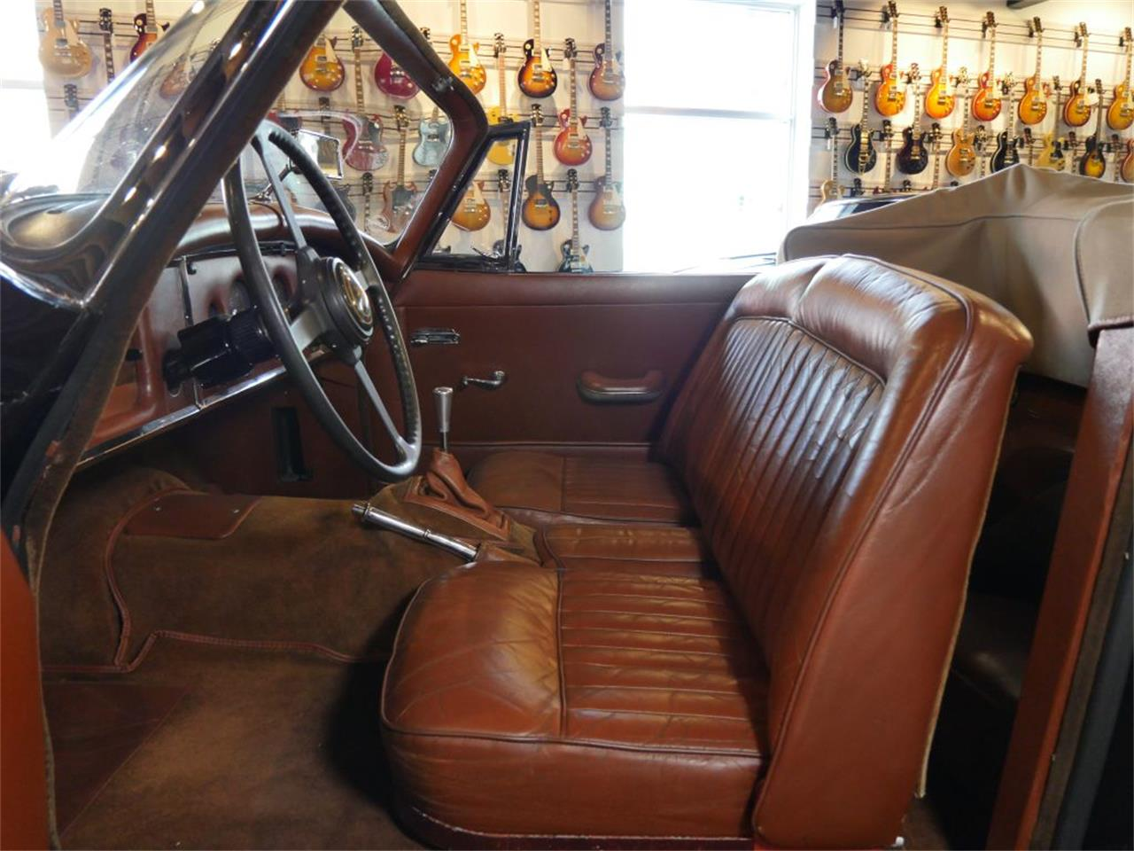 Large Picture of Classic '61 Jaguar XK150 located in Florida - $125,000.00 - QB2K