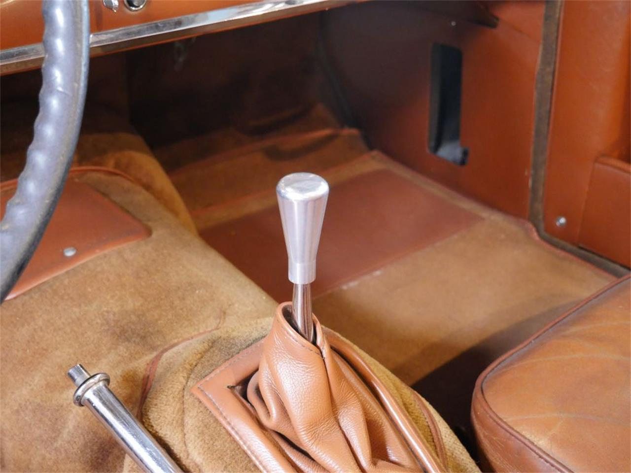 Large Picture of Classic 1961 Jaguar XK150 - QB2K