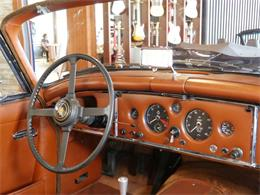 Picture of Classic '61 XK150 located in Florida Offered by Walt Grace Vintage - QB2K