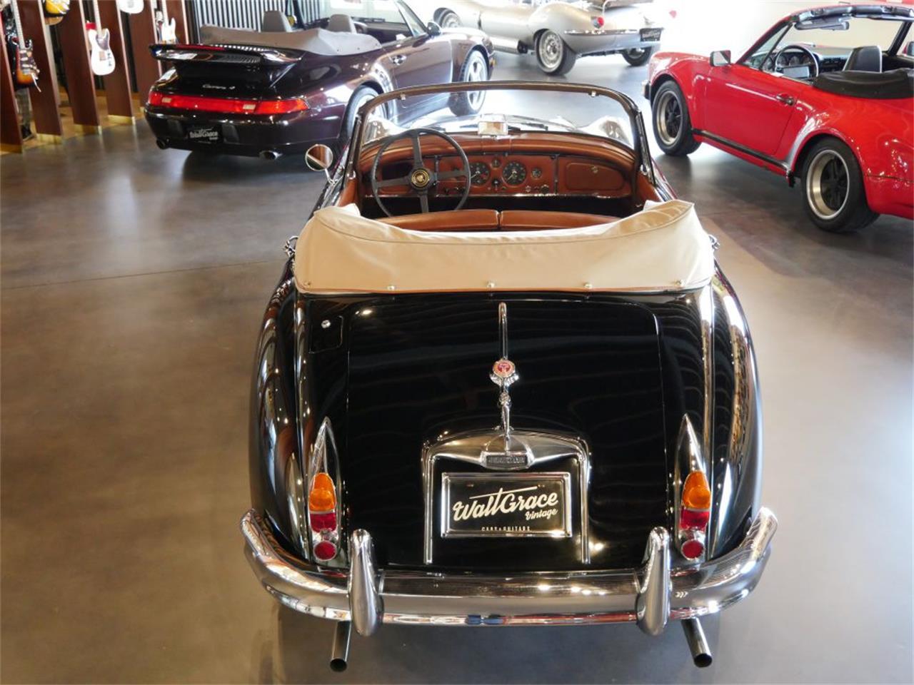 Large Picture of '61 Jaguar XK150 - QB2K
