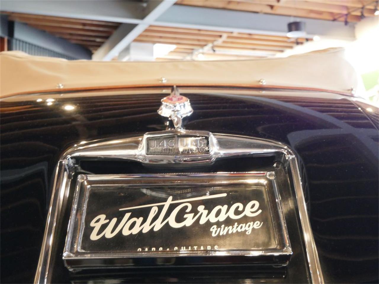 Large Picture of Classic 1961 Jaguar XK150 Offered by Walt Grace Vintage - QB2K