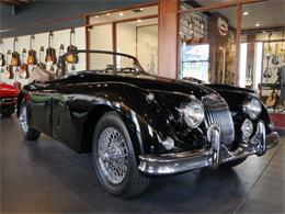 Picture of 1961 Jaguar XK150 located in Miami Florida - $125,000.00 Offered by Walt Grace Vintage - QB2K