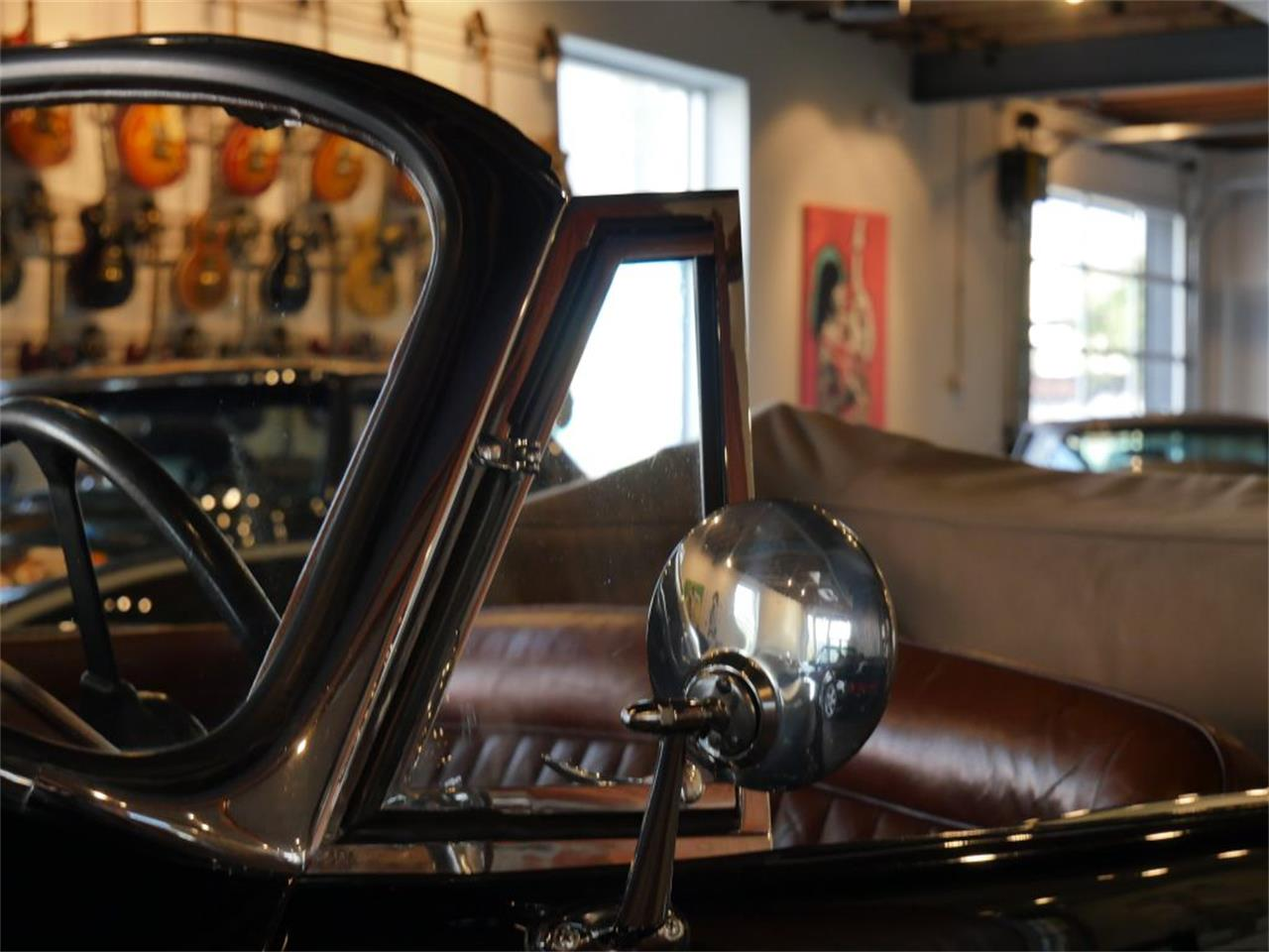 Large Picture of Classic '61 Jaguar XK150 located in Florida Offered by Walt Grace Vintage - QB2K