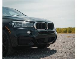 Picture of 2018 BMW X6 - QB2M