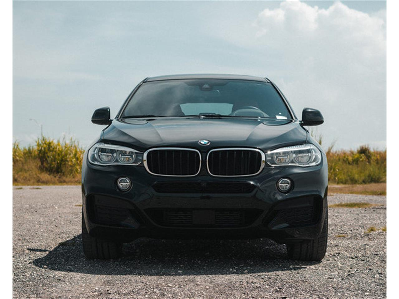 Large Picture of 2018 BMW X6 located in Miami Florida - $59,995.00 - QB2M