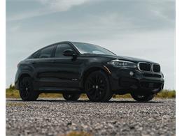 Picture of '18 BMW X6 located in Miami Florida - $59,995.00 - QB2M